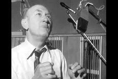 Unikát! 33 let od smrti Funèse se objevilo video, jak ho namlouvá Filipovský!