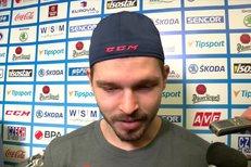 Furch po prohře s Rusy: Čtvrtý gól byla velká haluz