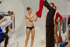 Jak se zbavit nevěsty: Vlasáková se kvůli filmu svlékla!