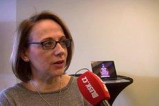 primátorka Krnáčová k festivalu Metronome a hlavní hvězdě Iggy Popovi