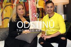 Charlotta Štiková (164 cm, 90 kg): Zhubla jsem už 20 kilo, a mám ráda tvrdší sex!