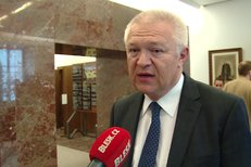 Předseda poslanců hnutí ANO Jaroslav Faltýnek doporučí přijetí bývalého člena TOP 09 Karla Turečka do svého poslaneckého klubu.