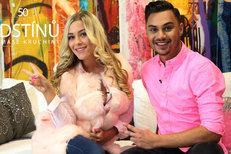 Česká Barbie Dominika Myslivcová o sexu: Často mě balí lesby!