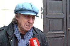 Boris Hybner (†74): Nedávno pohřbil kamaráda a vyjevil poslední přání! Co si už nesplní?
