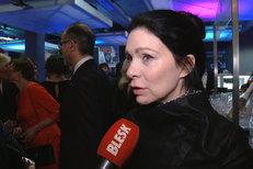 Anna K.: Po sto letech mezi lidmi, s alergií a nohou po úraze!