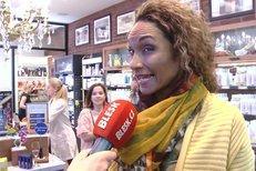 Exotická Lejla Abbasová: Svou první pusu zná jen z vyprávění!