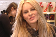 Simona Krainová: Kupuju si nudné oblečení! To nikdy nevyjde z módy!