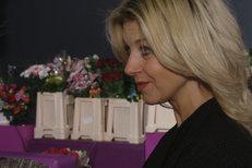 Sabina Laurinová o Patrasové: Dádo, chce to noblesu a klid!