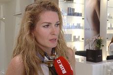Olga Menzelová: Exémy a kortikoidy mi zničily kůži!
