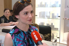 Mádlova ex Eva Josefíková: Když se nenalíčím, mám morální kocovinu!