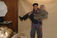 Suchánek a Genzer: Po 25 letech udělali něco, co přísahali, že se nestane!
