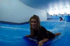 dominika surf