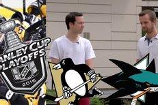 Pittsburgh proti San Jose. Co čekat od finálových bitev o Stanley Cup?