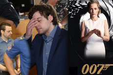 """Kramný a Dahlgren, dva """"vražedné"""" soudy. A James Bond v sukních?"""