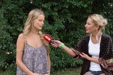 Modelka Helena Houdová: Už rok na sobě neměla make-up! A své děti nenechá očkovat!