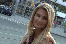 Sandra Parmová po rozchodu: Michala jsem chtěla zpátky!
