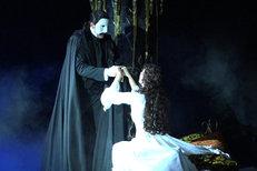 Fantom Opery po prázdninách končí: Kdo ho neviděl, má poslední šanci!