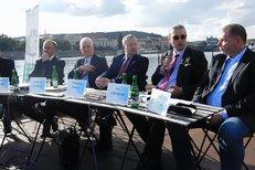 Jan Daňhelka, náměstek ředitele ČHMÚ: Česko má překvapivě málo zdrojů vody