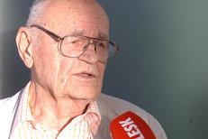 Vorlíček oslavil 86. narozeniny: Jaký je jeho recept na dlouhověkost?