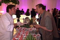 Václav Vydra miluje maso: Ale, proč jeho manželka vyváří vegetariánská jídla?