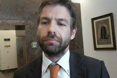 Ministr spravedlnosti Robert Pelikán (ANO) o jediném kandidátovi na post šéfa sloučených útvarů ÚOOZ a ÚOKFK. Bude jím šéf kriminálky.