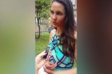 Někdejší Miss Terezie Dobrovolná: Zasnoubená jsem 19 let, ale svatba nebude...
