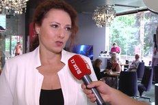 Zuzana Mauréry z Učitelky: Jsem připravená, že mě budou nenávidět!
