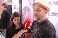 Petr Čtvrtníček a jeho dcera Anna: Jako vejce vejci! A je i tak střelená!