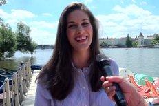 Opět singl Aneta Vignerová: Nabídek mám dost, ale na rande jsem ještě nebyla