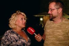 Miluška Bittnerová poprvé exkluzivně o novém chlapovi!