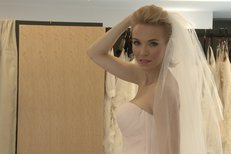 """Den """"D"""" Hanky Mašlíkové se blíží: Pořád nevybrala ty pravé svatební šaty"""