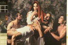 Bára Basiková fotila s fotografem mužských aktů! Jak to dopadlo?