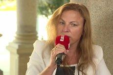 Debata KV - Eva Valjentová