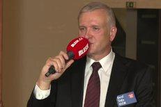 Poslanec Šidlo (KSČM) chce být hejtman. Stále ale tají příjemce štědrých plateb