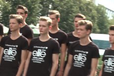 Vítězka soutěže Schwarzkopf Elite Model Look Eva Klímková (18): Chci se vrátit do školy!