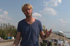 Víkend rybářských slavností s Jakubem Vágnerem! Co vás čeká?