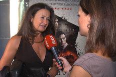 Premiéra Anthropoidu: Přišla i neteř Kubiše! Je to známá právnička!