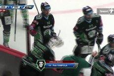 Karlovy Vary - Mladá Boleslav: Petr Vampola dal gól na 3:0