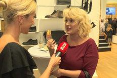 Sexbomba Miluška Bittnerová: Prsa mi ve StarDance byla na obtíž