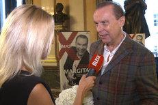 Štefan Margita o dítěti Zagorové: Bylo to velké zklamání!