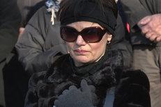 Simona Postlerová se rozloučila s manželem (†62), který podlehl rakovině