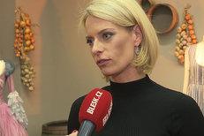 Kristina Kloubková: Dcera má mononukleózu! Je to děsný!