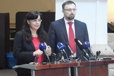Ministryně Marksová odmítla kritiku za změny u home office