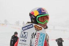Samková pořádá kempy, snowboardcross chce být jako biatlon