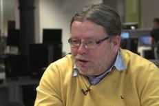 Chartista Vondra: StB hodila odpůrce totality do Machochy