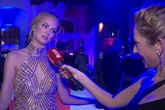 Miss Fajksová dostala kopačky: Tak se aspoň opiju!
