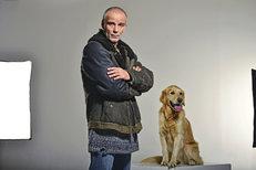 Nejlepší přítel Lukáš Vaculíka aneb jak se hledá psí hvězda