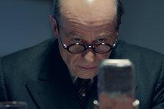 VIDEO: Film Masaryk se představuje v prvním traileru