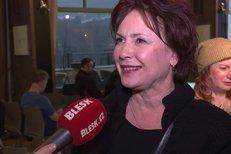 Ilona Svobodová má nové tetování: Přineslo jí zdravotní problémy!