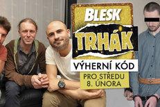 Čecha z Plzeňska soudí kvůli terorismu a ISIS. A comeback kapely Lunetic